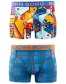 2-Pack Arcade & Laser Check Short Shorts