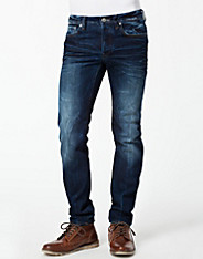 3301 Low Tapered Medium Aged