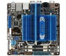 ASUS AT5IONT-I - Prosessori Intel Atom D525 - Chipset NM10 - Mini-ITX