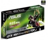 ASUS GeForce GTX 560 DirectCUII Top - 1 Gt GDDR5 - PCI-Express 2.0 (EN