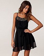 Aliyah Strap Dress
