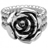 Antique Rose Ring