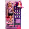 Barbie Fashionistas Sassy Shops for Make Up 1 set