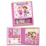 Best Friends Scrapbook Kit 1 set