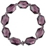 Big Autumn Purple Bracelet