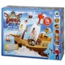 Caribbean Pirate Play Set 1 set