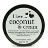 Coconut & Cream Body Butter 200 ml