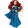 Disney Prinsessat - Gem Styling Merida X4005