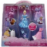 Disney Prinsessat Fashion Play Setti - Tuhkimo 1 set