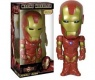 FUNKO Marvel-figuuri - bobble bank Iron Man