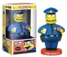 FUNKO Simpson-figuuri - Bobble Head Chef Wiggum