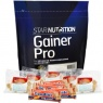 Gainer Pro, 4 kg + 5 x Fitness Toffee, 100 g + 5 x Goodlife, 50 g