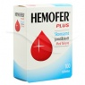 Hemofer Plus 100 tablettia