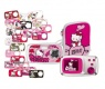 INGO Digikamera Hello Kitty Duo Pack