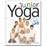 Junior yoga bok