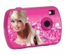 LEXIBOOK Digikamera Barbie 1.3 MPX