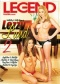 Lezzy Land 2 (DVD)