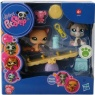 Littlest Pet Shop Pets Love The Park