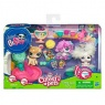Littlest Pet Shop Sleepy Tails Party Set