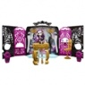 Monster High 13 Wishes Party Lounge & Spectra 1 set