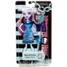 Monster High Basic Fashion - Abbey Bominable 1 set