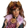 Monster High Clawdeen Wolf Peruukki