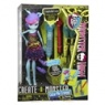 Monster High Color Me Creepy Starter Set 1 set Sea Monster