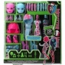 Monster High Create-A-Monster Ice/Blob Girl Set 1 set