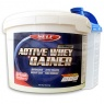 New Active Whey Gainer 2 kg Vadelma-mansikka