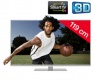 PANASONIC 3D LED -televisio TX-L47DT50E Full HD, 47-tuumainen (119 cm)