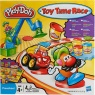 Play-Doh Toy Time Race Game