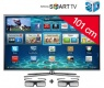 SAMSUNG 3D LED -televisio Smart TV UE40ES6800 Full HD, 40-tuumainen (1