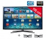 SAMSUNG 3D LED -televisio Smart TV UE46ES6100 HD TV 1080p, 46 inch (11