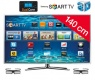 SAMSUNG 3D LED -televisio Smart TV UE55ES6900 Full HD, 55 tuumaa (140