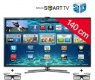 SAMSUNG 3D LED -televisio Smart TV UE55ES7000 Full HD, 55 tuumaa (140