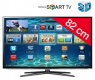 SAMSUNG 3D LED Smart TV -televisio UE32ES6300 HD TV 1080p, 32 inch (82