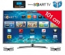 SAMSUNG 3D LED Smart TV -televisio UE40ES6900 Full HD, 40-tuumainen (1