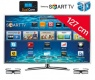 SAMSUNG 3D LED Smart TV -televisio UE50ES6900 Full HD, 50-tuumainen (1