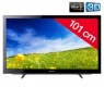 SONY 3D LED -televisio KDL-40HX750 HD TV 1080p, 40 inch (101 cm) 16/9,