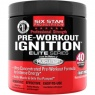 Six Star Pre-Workout Ignition, 240 g, Fruit Punch